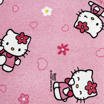 Spielteppich Hello Kitty